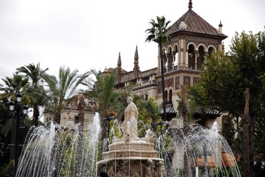 Hotel_Alfonso_XIII_Sevilla_fountain