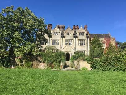 gravetye-manor