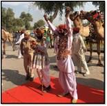 Maharaj Express Welcome